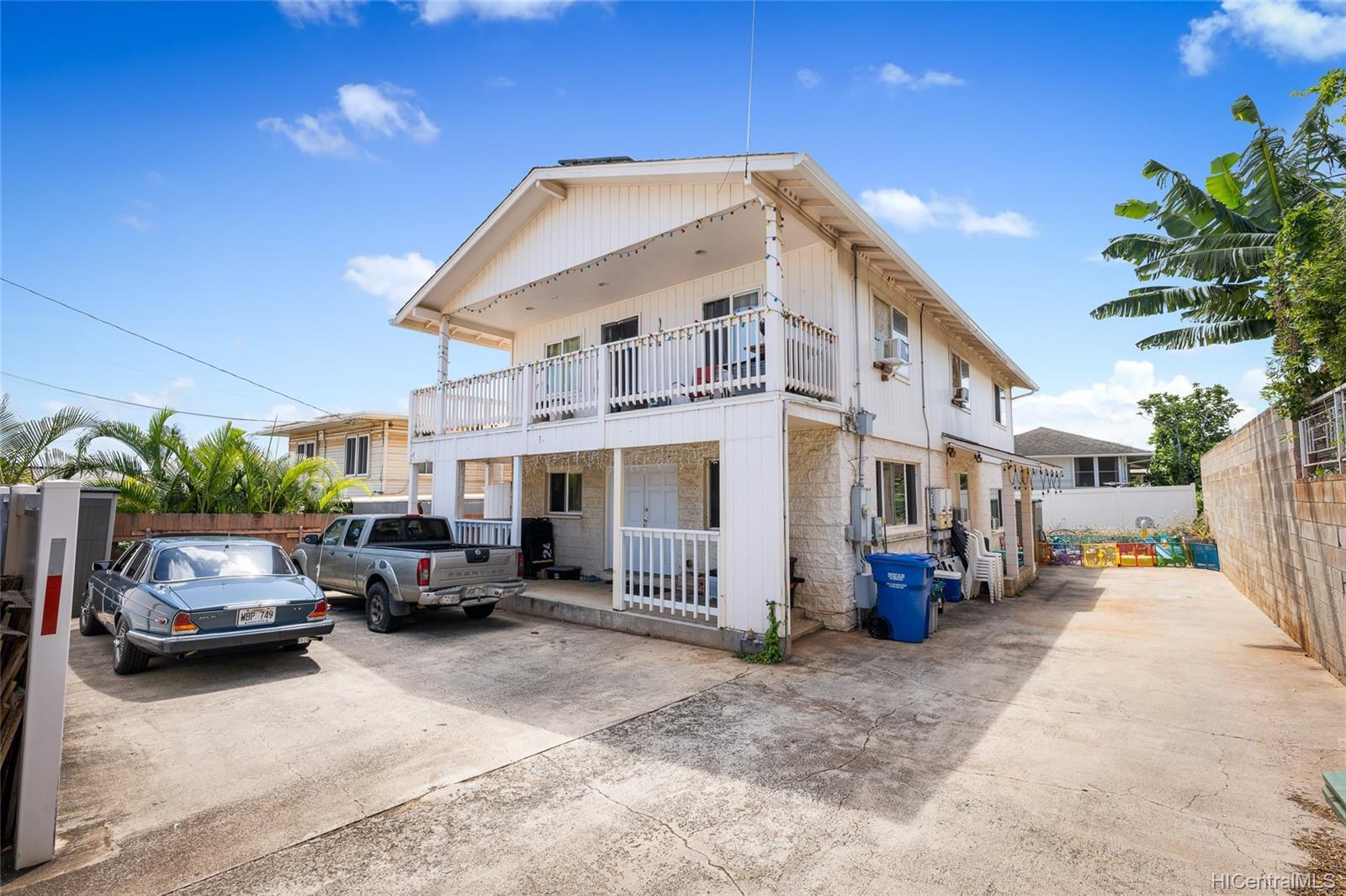 642-A  10th Ave Kaimuki, Diamond Head home - photo 1 of 24