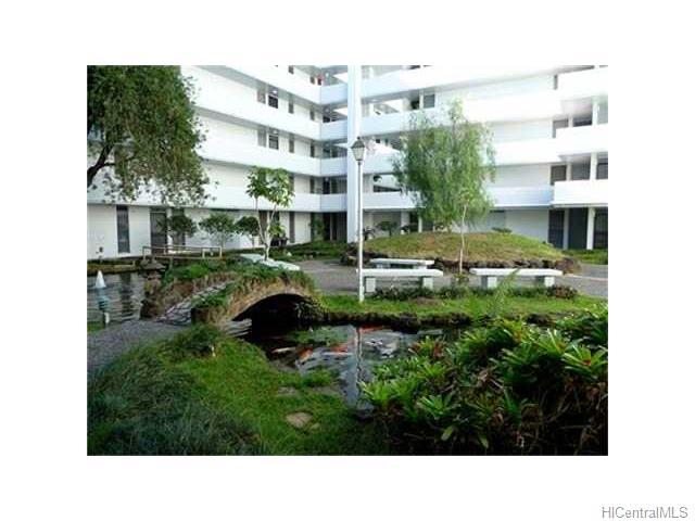 Kunawai Terrace condo # C/614, Honolulu, Hawaii - photo 1 of 10