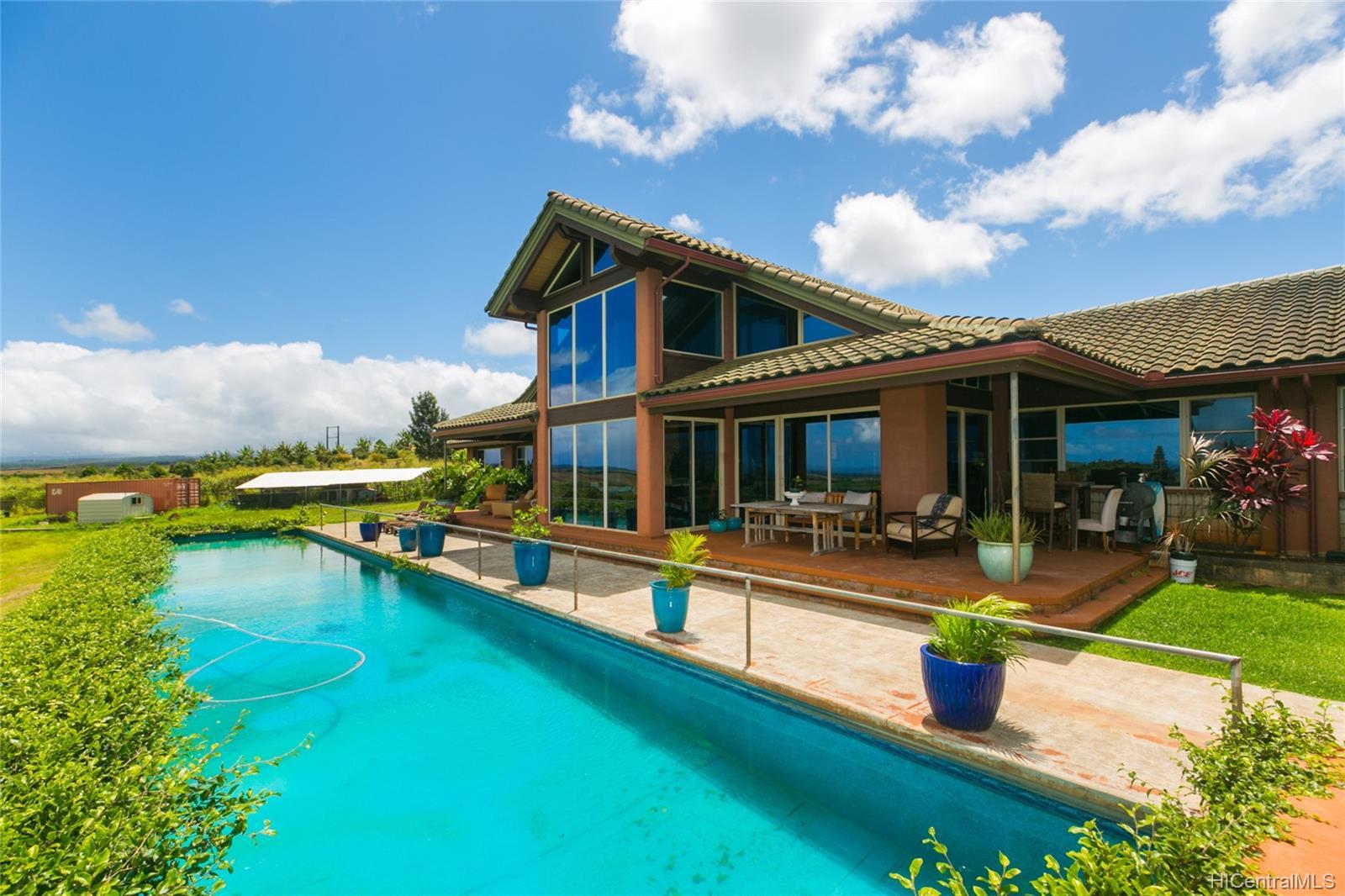 65-1040  Poamoho St Waialua, North Shore home - photo 1 of 25