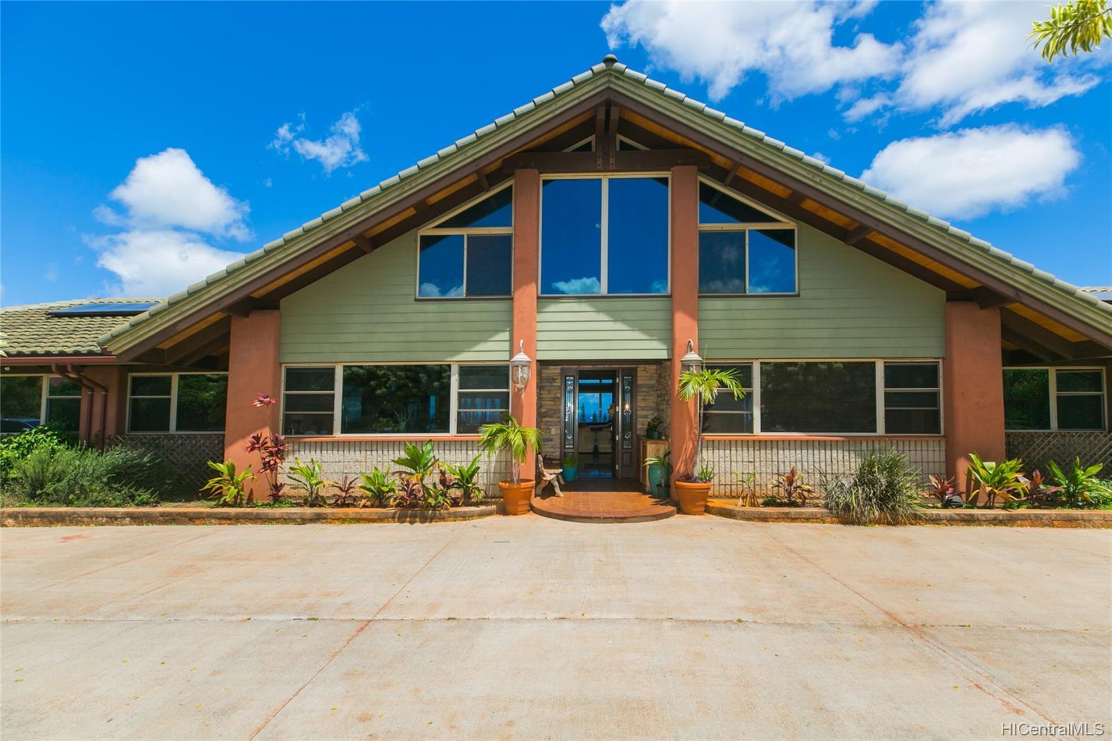 65-1040  Poamoho St Waialua, North Shore home - photo 7 of 25
