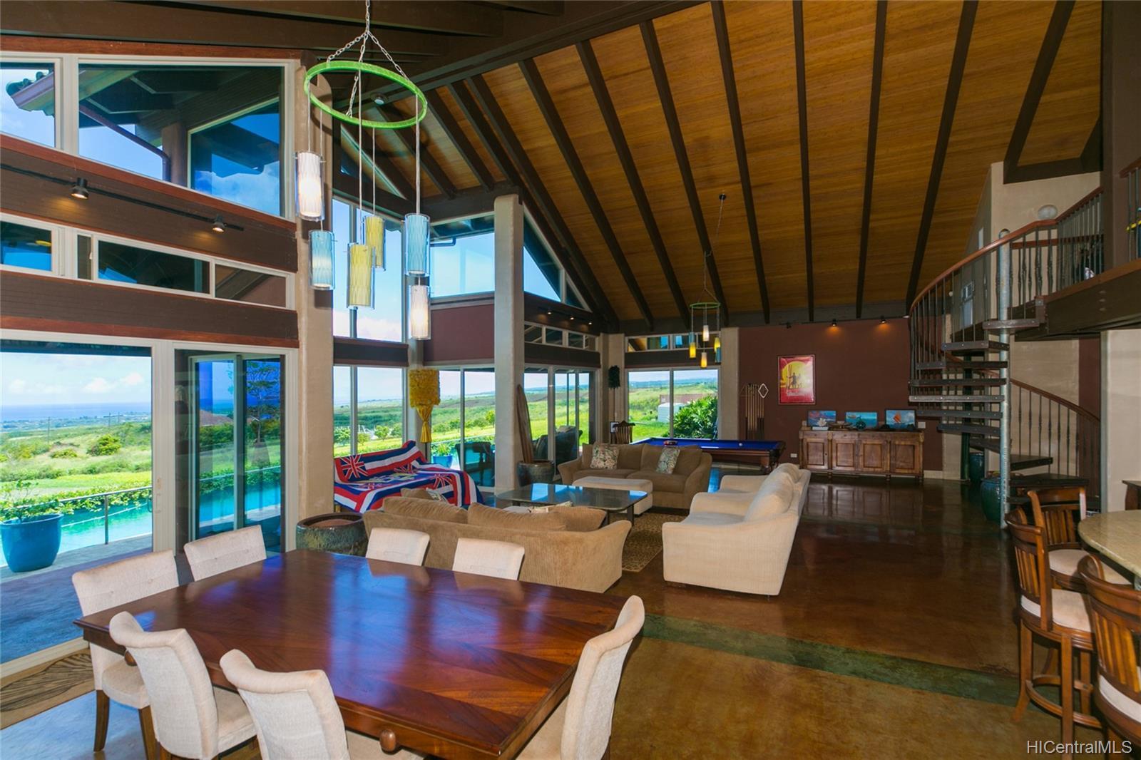 65-1040  Poamoho St Waialua, North Shore home - photo 9 of 25