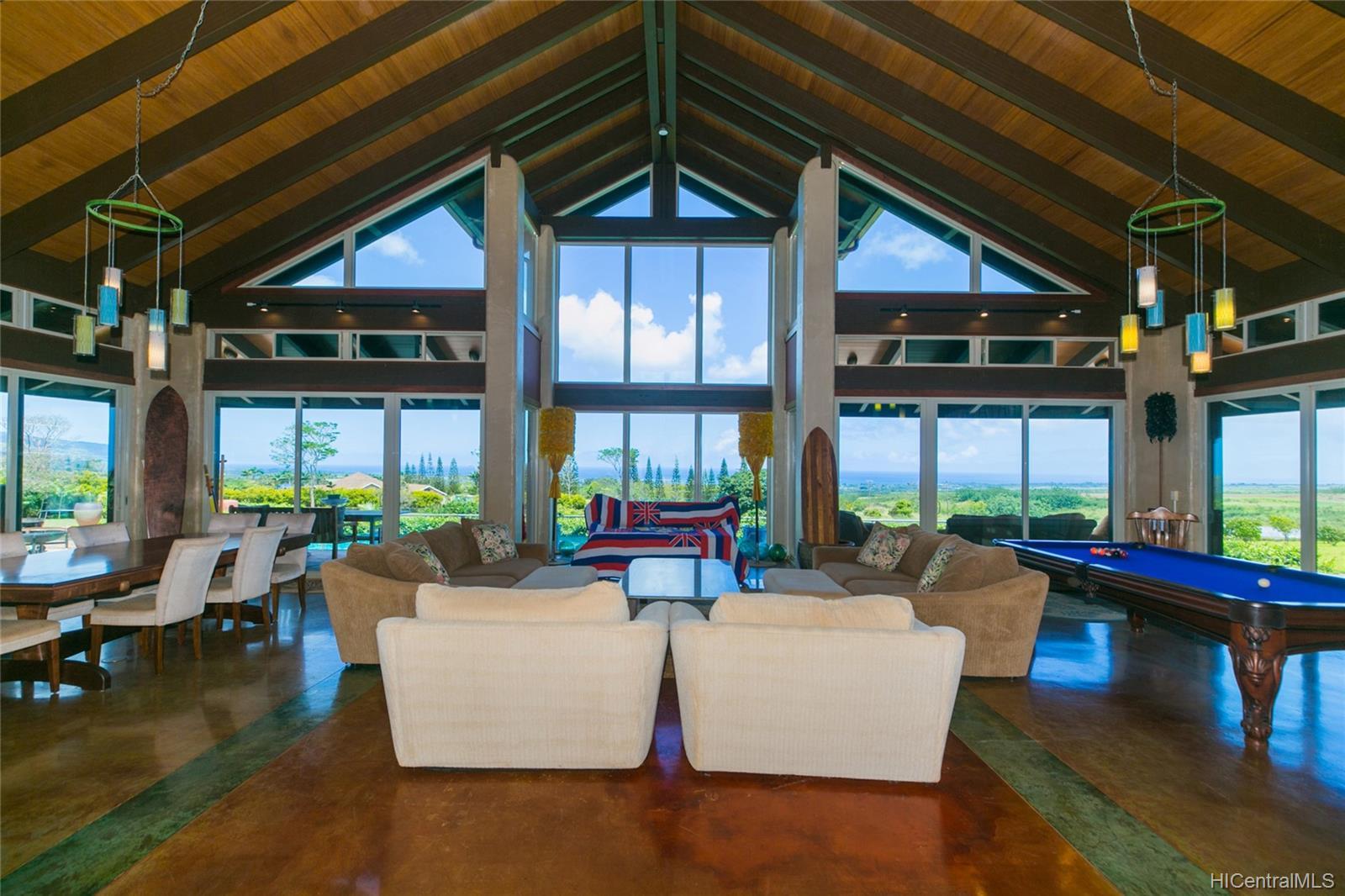 65-1040  Poamoho St Waialua, North Shore home - photo 10 of 25