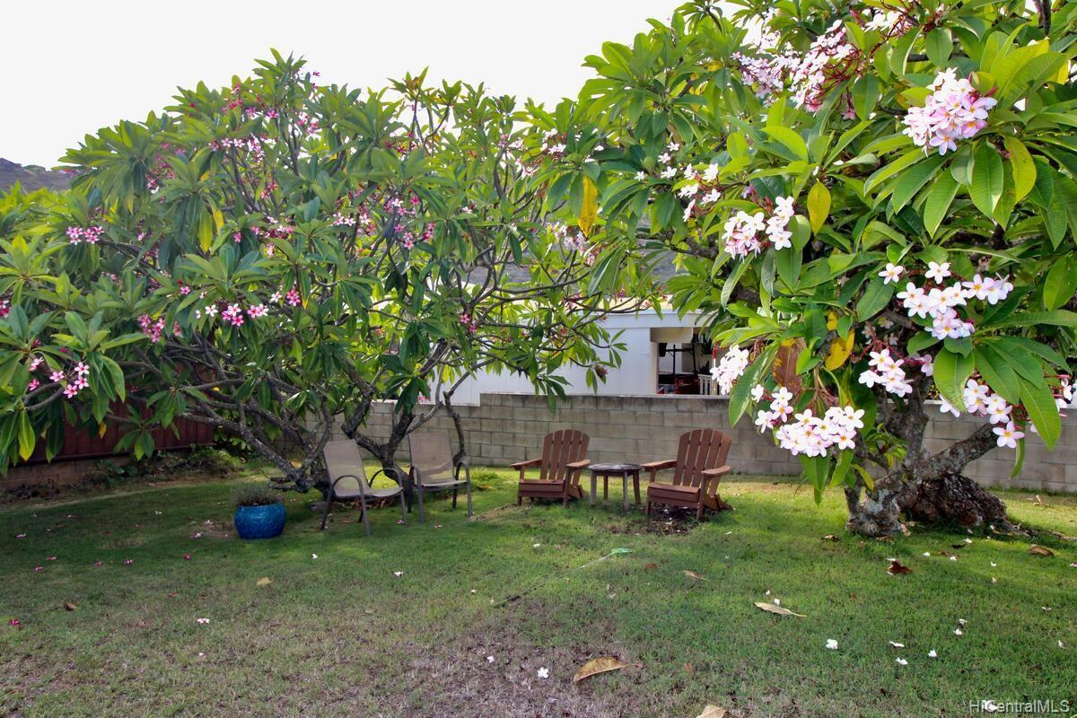 652  Lawelawe Street Aina Haina Area, Diamond Head home - photo 2 of 24