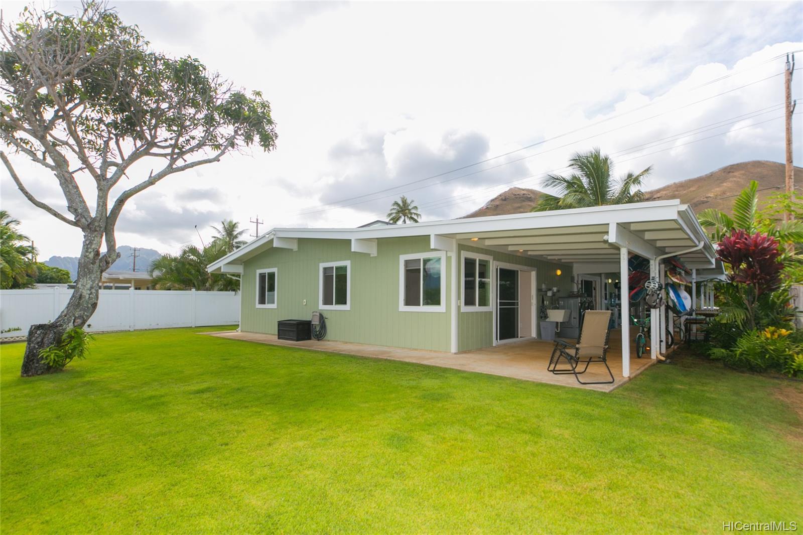 654  Iliaina Street Kalaheo Hillside, Kailua home - photo 21 of 25