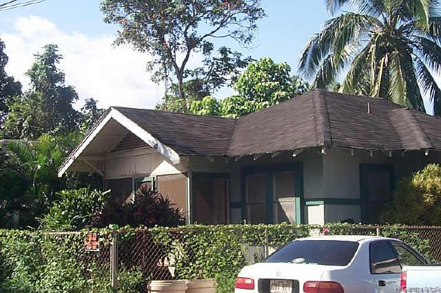 66131  Nalimu Rd Haleiwa, North Shore home - photo 1 of 1