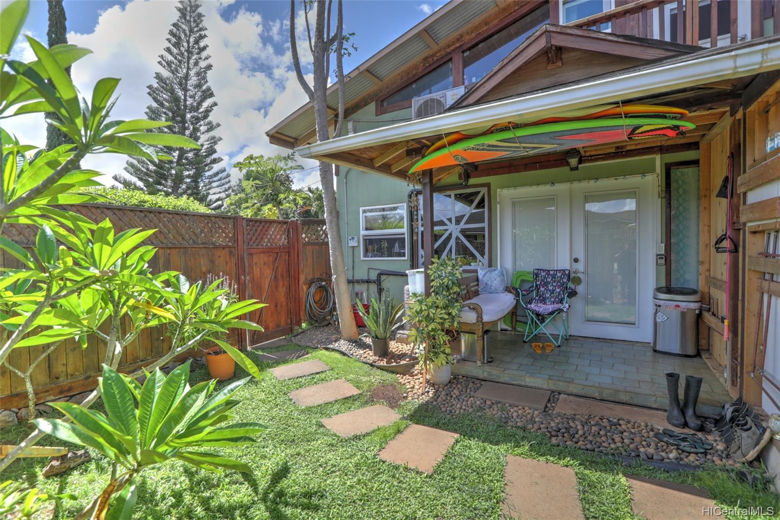 66-210B  Kamehameha Hwy Haleiwa, North Shore home - photo 17 of 25