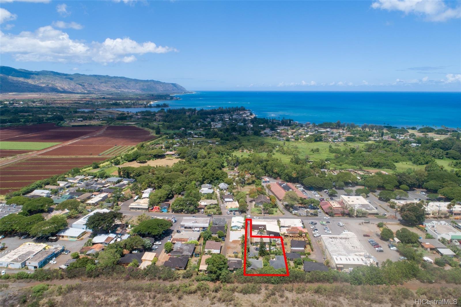 66-210B  Kamehameha Hwy Haleiwa, North Shore home - photo 24 of 25