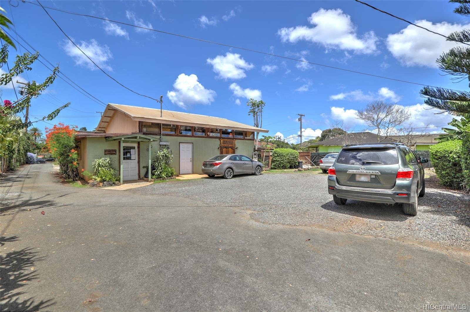 66-210B  Kamehameha Hwy Haleiwa, North Shore home - photo 25 of 25
