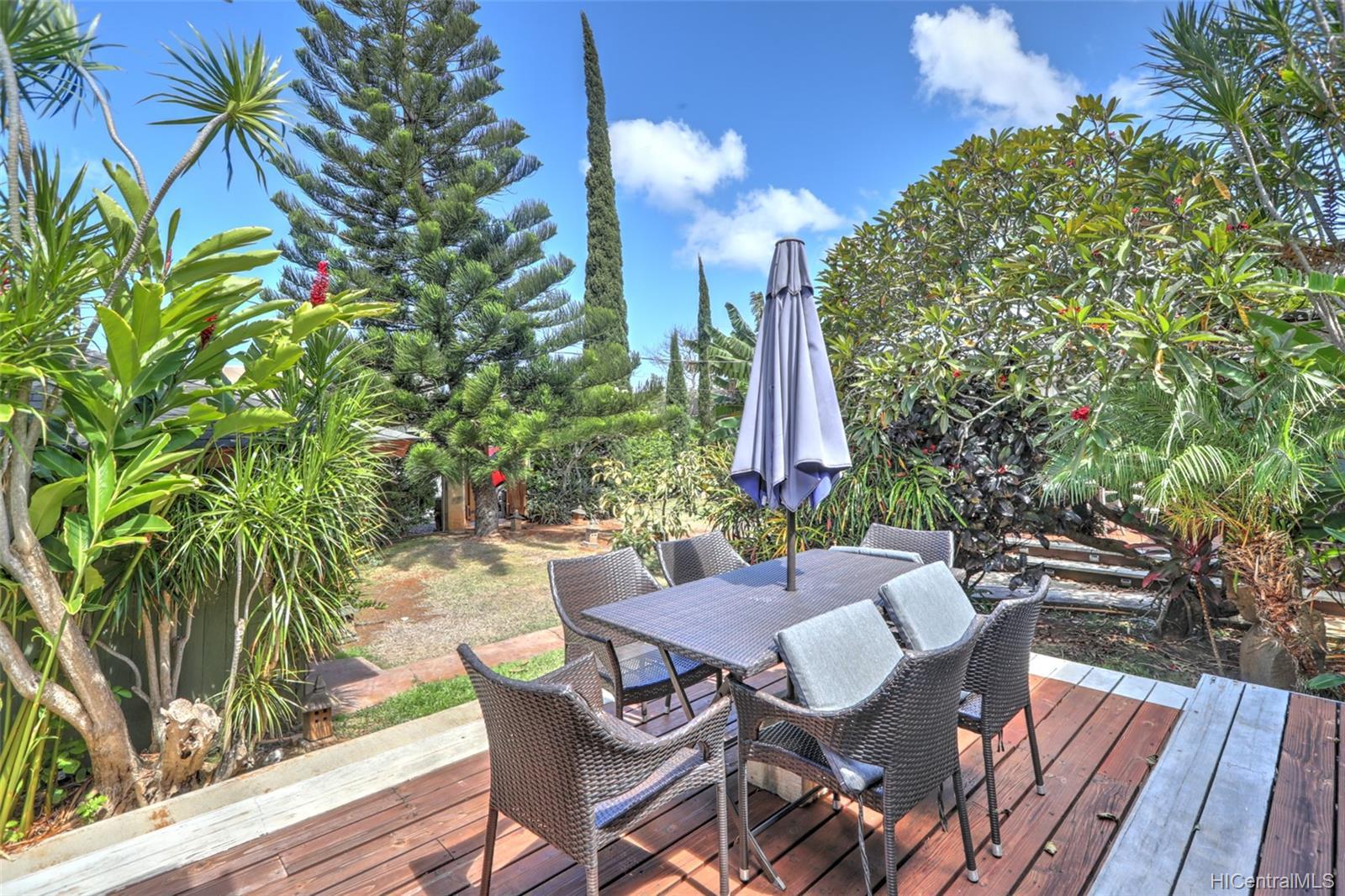 66-210B  Kamehameha Hwy Haleiwa, North Shore home - photo 5 of 25