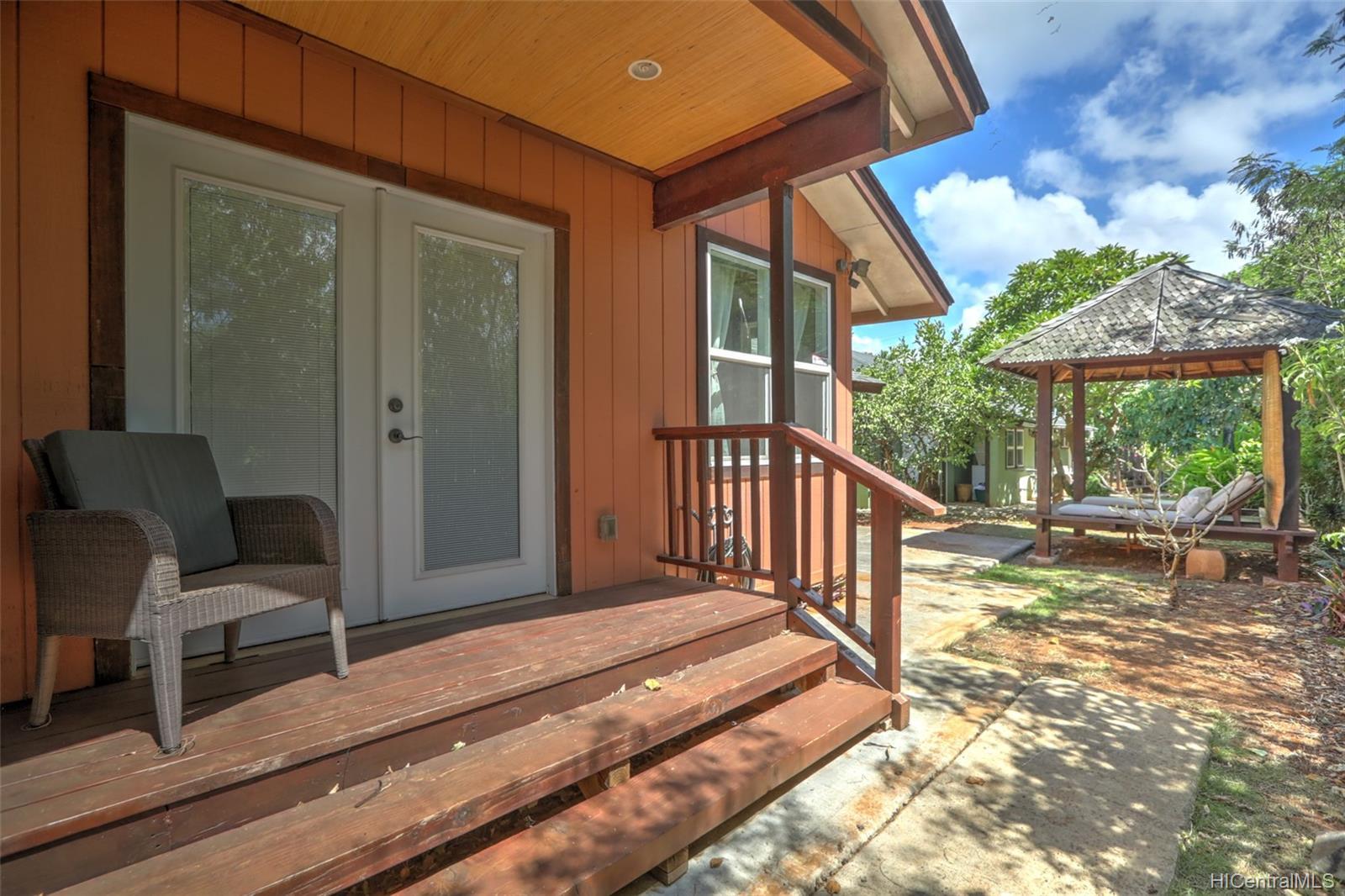 66-210B  Kamehameha Hwy Haleiwa, North Shore home - photo 7 of 25