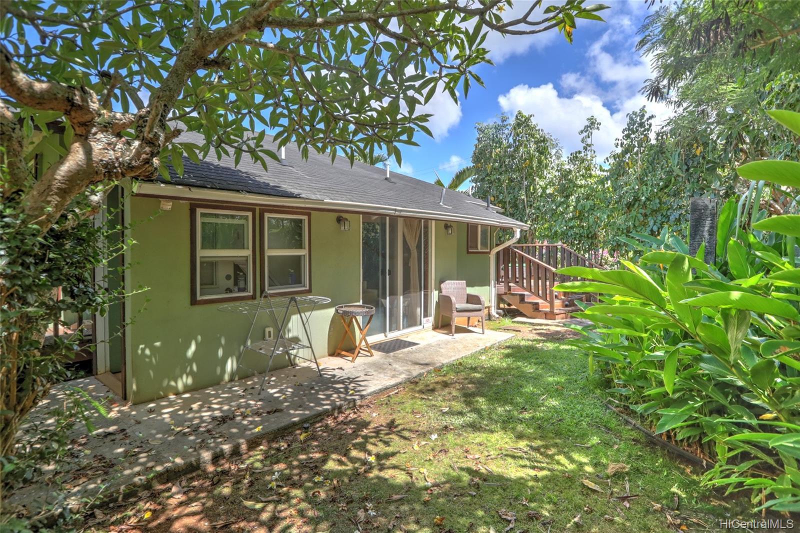 66-210B  Kamehameha Hwy Haleiwa, North Shore home - photo 8 of 25