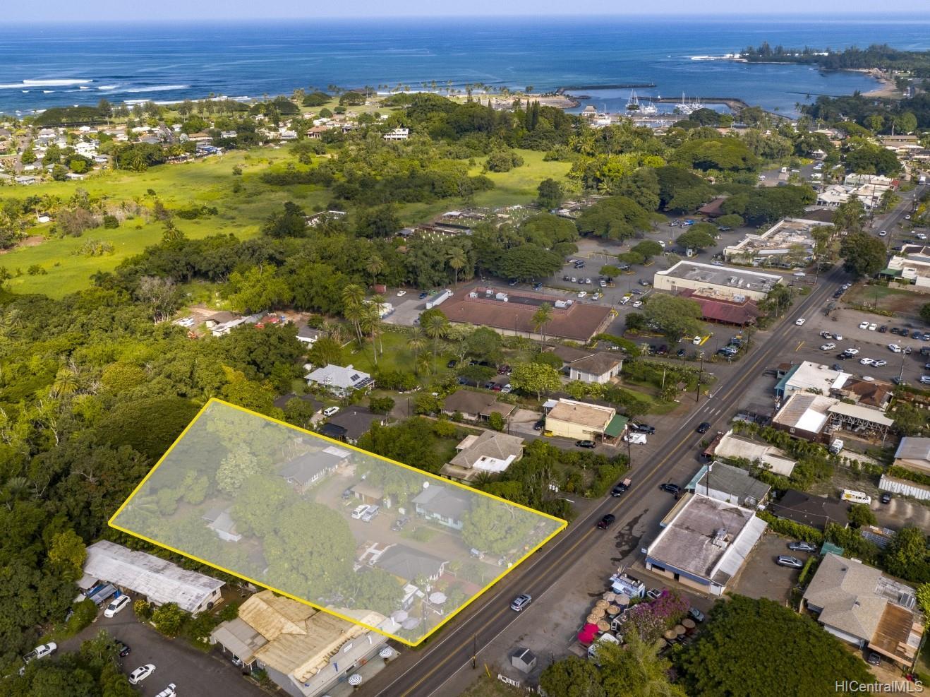 66-239 Kamehameha Hwy Haleiwa Oahu commercial real estate photo2 of 7