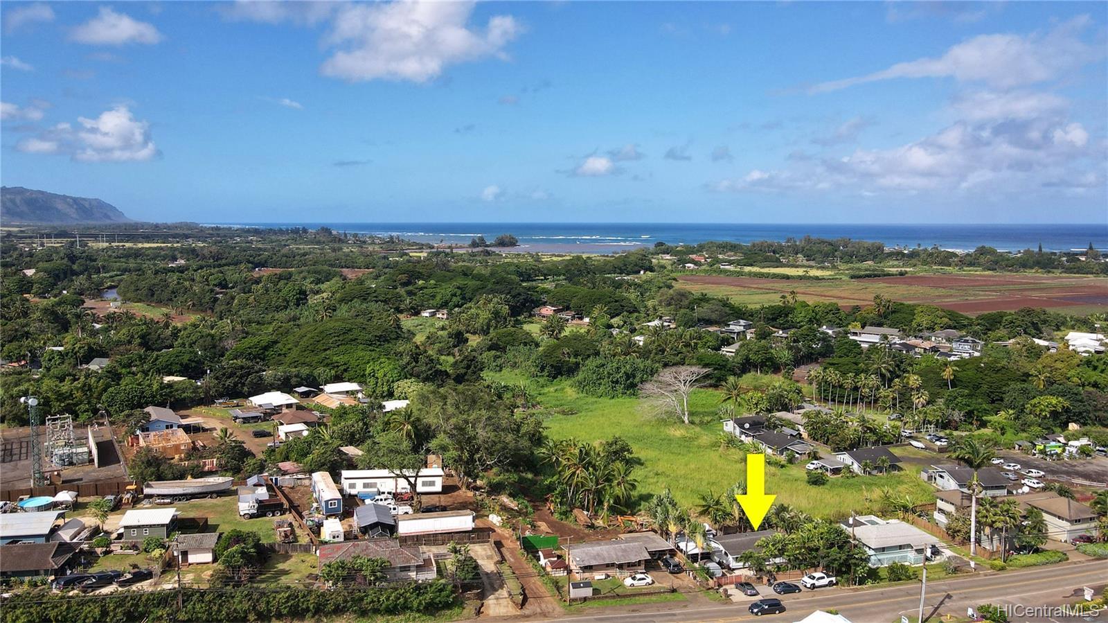 66-569  Kamehameha Hwy Waialua, North Shore home - photo 3 of 24