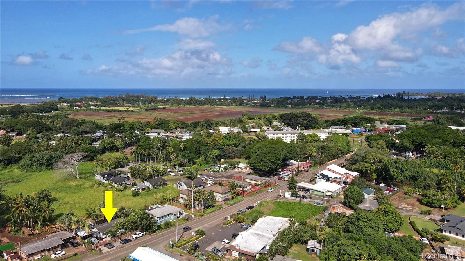 66-569  Kamehameha Hwy Waialua, North Shore home - photo 4 of 24
