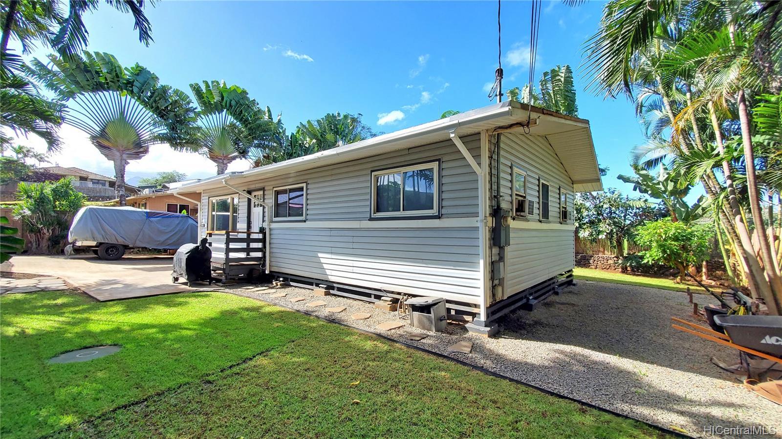 66-569  Kamehameha Hwy Waialua, North Shore home - photo 8 of 24