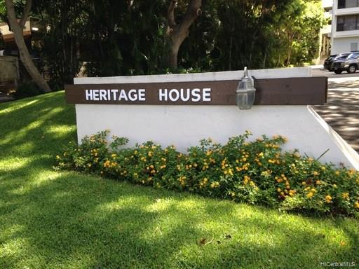 Heritage House Hawaii-Kai condo # 1102, Honolulu, Hawaii - photo 6 of 8