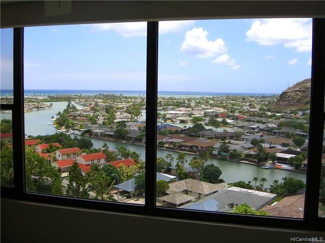 Heritage House Hawaii-Kai condo # 1110, Honolulu, Hawaii - photo 1 of 20