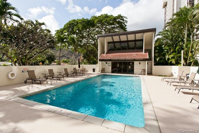 Heritage House Hawaii-Kai condo # 112, Honolulu, Hawaii - photo 9 of 10