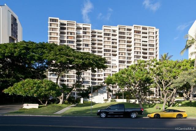 Heritage House Hawaii-Kai condo # 112, Honolulu, Hawaii - photo 10 of 10