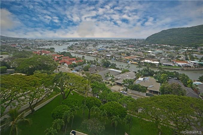 Heritage House Hawaii-Kai condo # 1204, Honolulu, Hawaii - photo 1 of 25