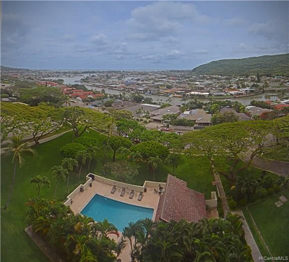 Heritage House Hawaii-Kai condo # 1204, Honolulu, Hawaii - photo 14 of 25