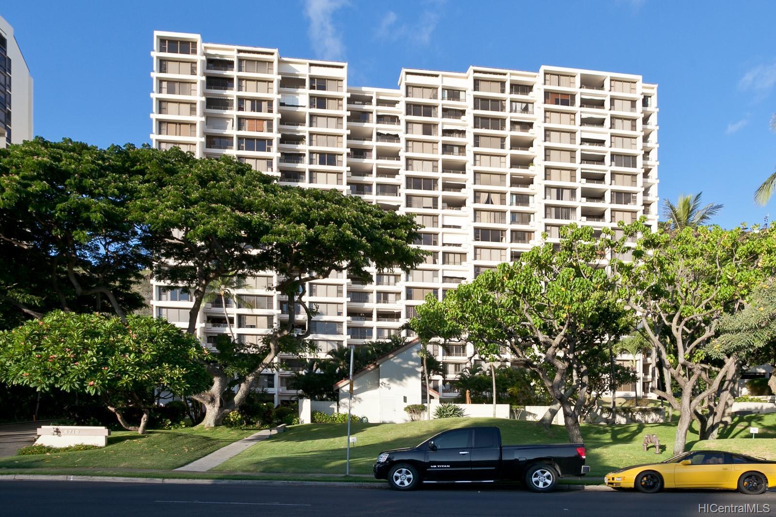 Heritage House Hawaii-Kai condo # 1214, Honolulu, Hawaii - photo 13 of 16
