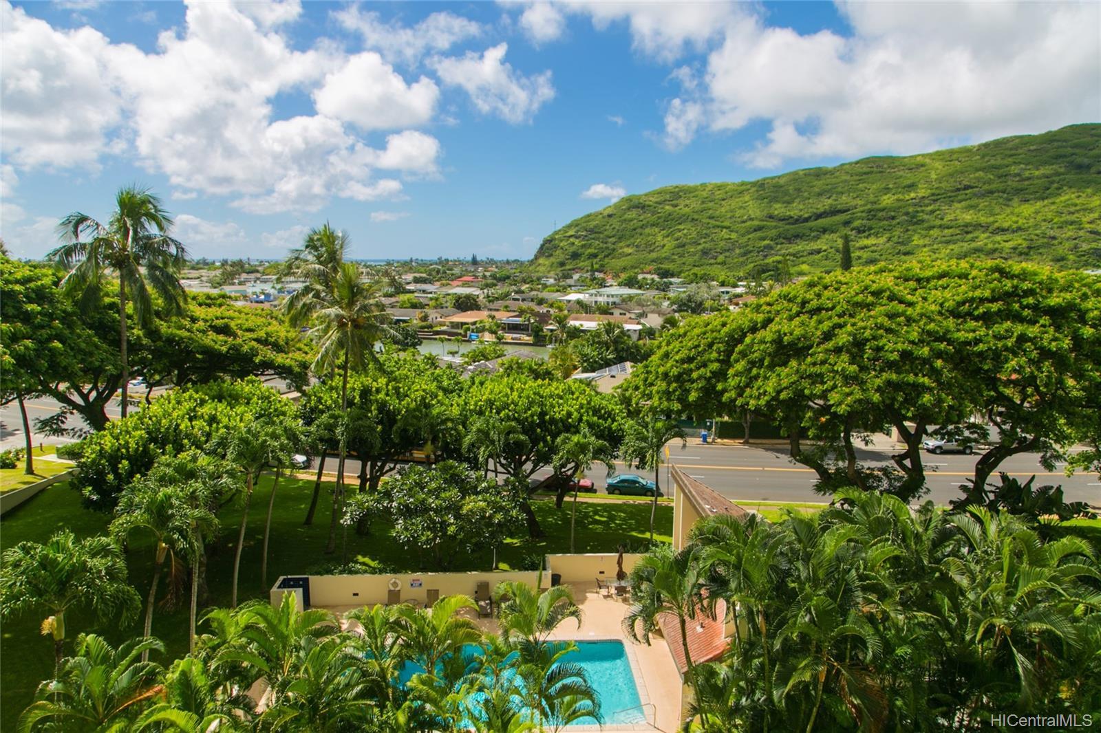 Heritage House Hawaii-Kai condo # 1408, Honolulu, Hawaii - photo 21 of 24