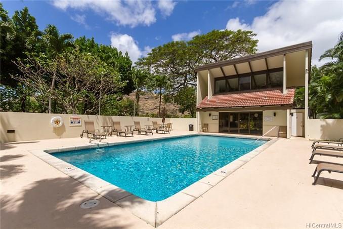 Heritage House Hawaii-Kai condo # 1412, Honolulu, Hawaii - photo 8 of 8