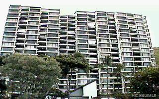 HERITAGE HOUSE HAWAII-KAI condo # 1506, Honolulu, Hawaii - photo 1 of 1