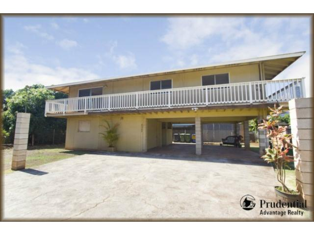 67-346  Waialua Beach Rd Waialua, North Shore home - photo 1 of 13