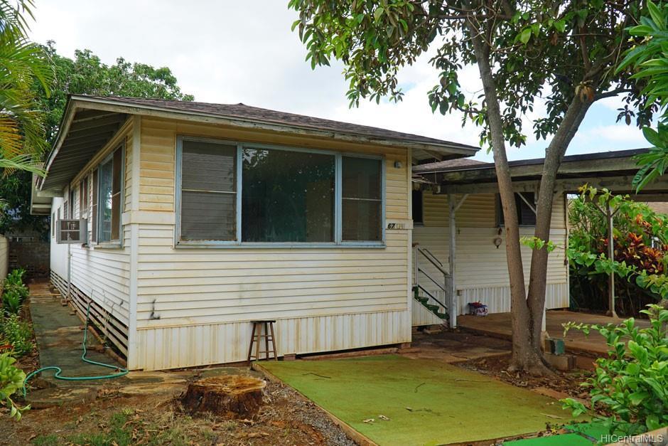 67-411  Kekauwa Street Waialua, North Shore home - photo 1 of 14