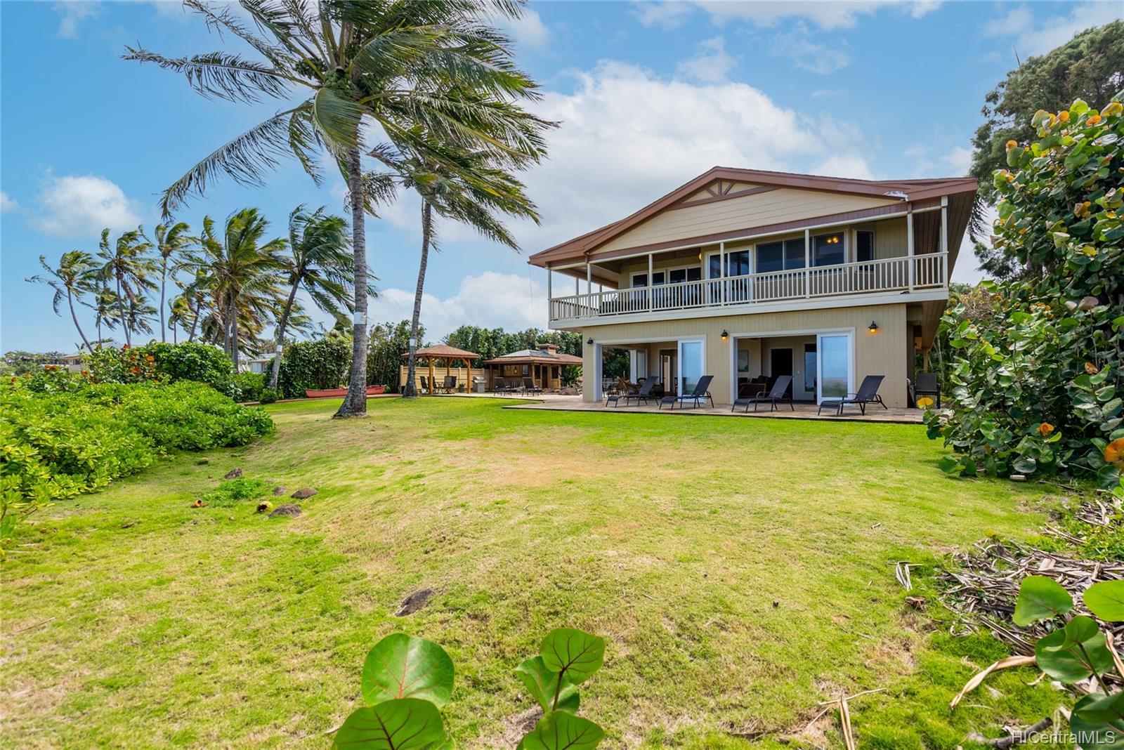 67-419  Waialua Beach Road Waialua, North Shore home - photo 6 of 24