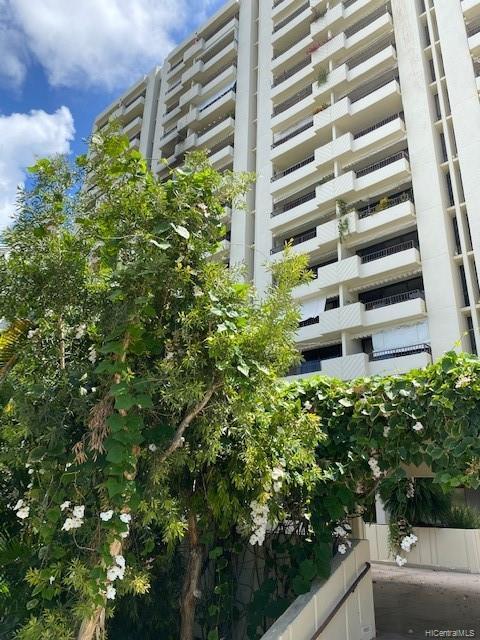 Naniwa Gardens condo # 104, Honolulu, Hawaii - photo 22 of 23