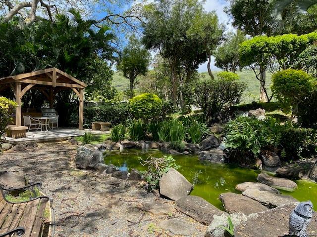 Naniwa Gardens condo # 104, Honolulu, Hawaii - photo 23 of 23