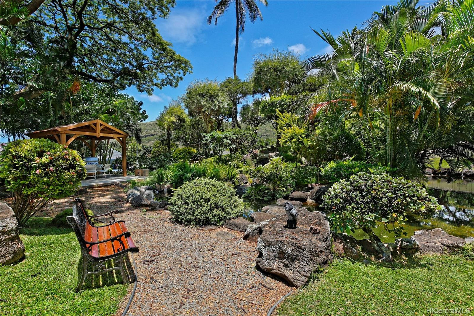 Naniwa Gardens condo # 1102, Honolulu, Hawaii - photo 13 of 16