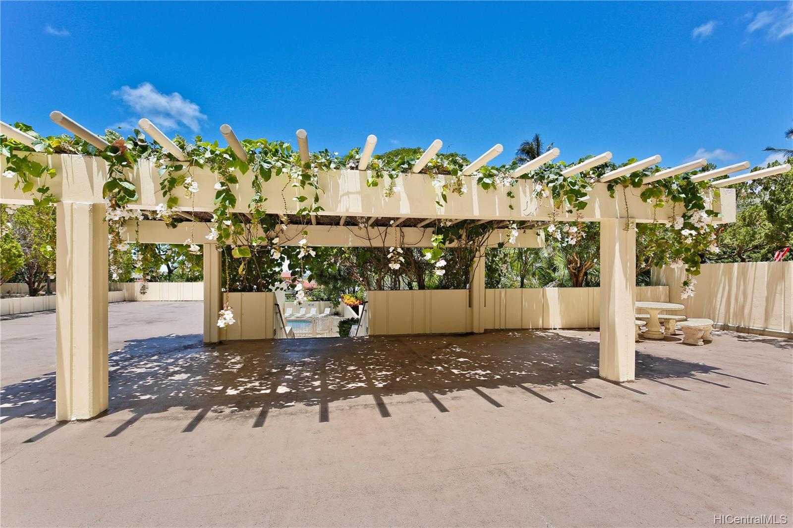 Naniwa Gardens condo # 1102, Honolulu, Hawaii - photo 15 of 16