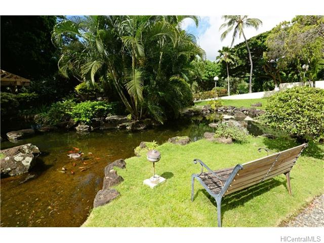 Naniwa Gardens condo # 407, Honolulu, Hawaii - photo 2 of 15