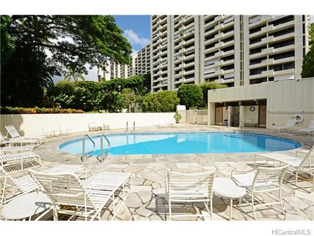 Naniwa Gardens condo # 407, Honolulu, Hawaii - photo 3 of 15