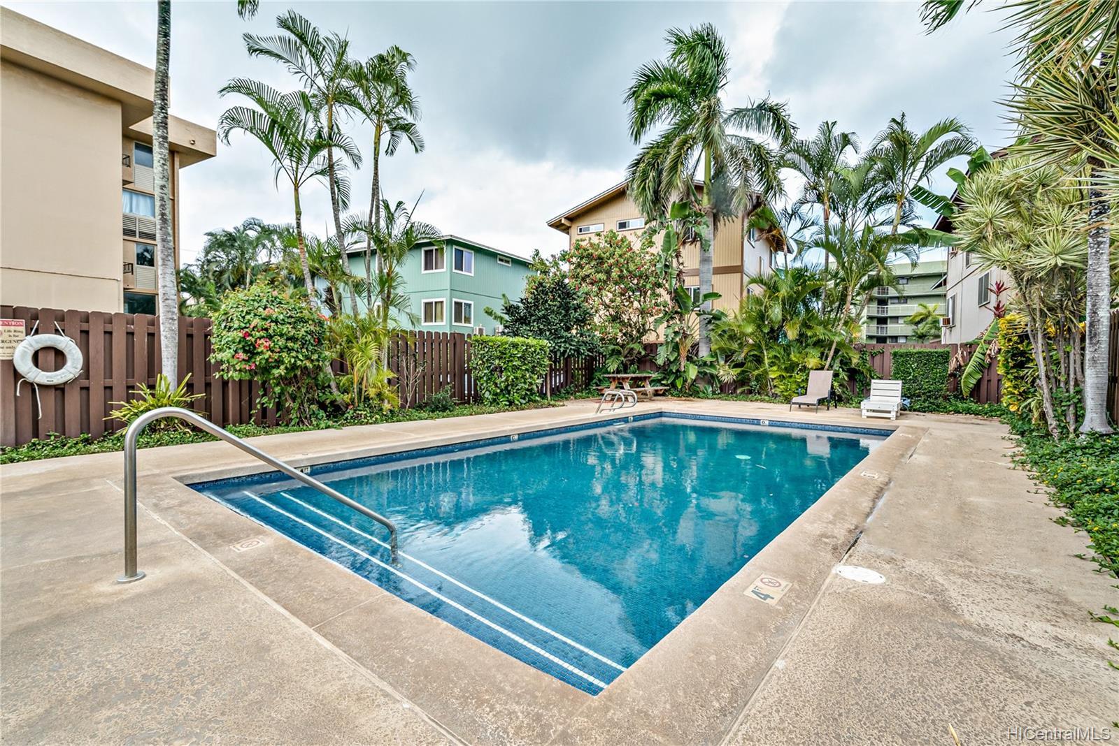 Ono Vista condo # 502W, Waialua, Hawaii - photo 22 of 25
