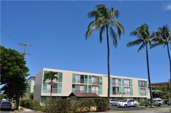 Mokuleia Hale condo # 205, Waialua, Hawaii - photo 1 of 21