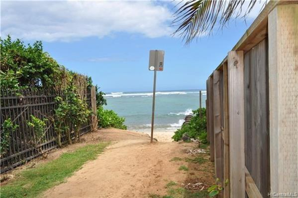Mokuleia Hale condo # 205, Waialua, Hawaii - photo 19 of 21