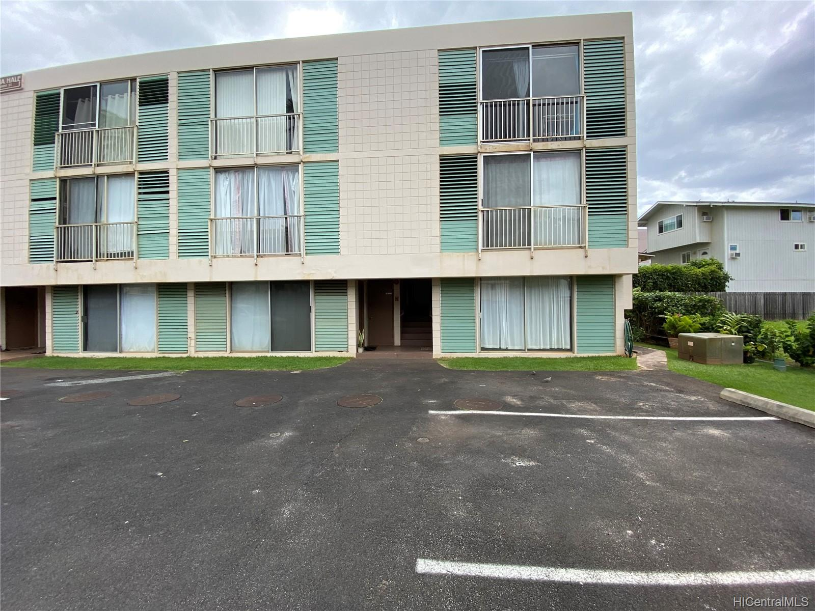 Mokuleia Hale condo # 205, Waialua, Hawaii - photo 3 of 21