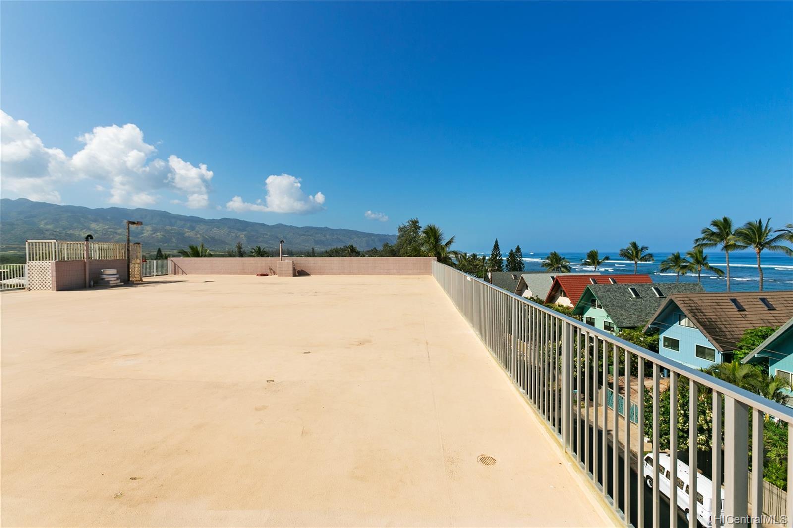 Mokuleia Sands condo # 201, Waialua, Hawaii - photo 12 of 12