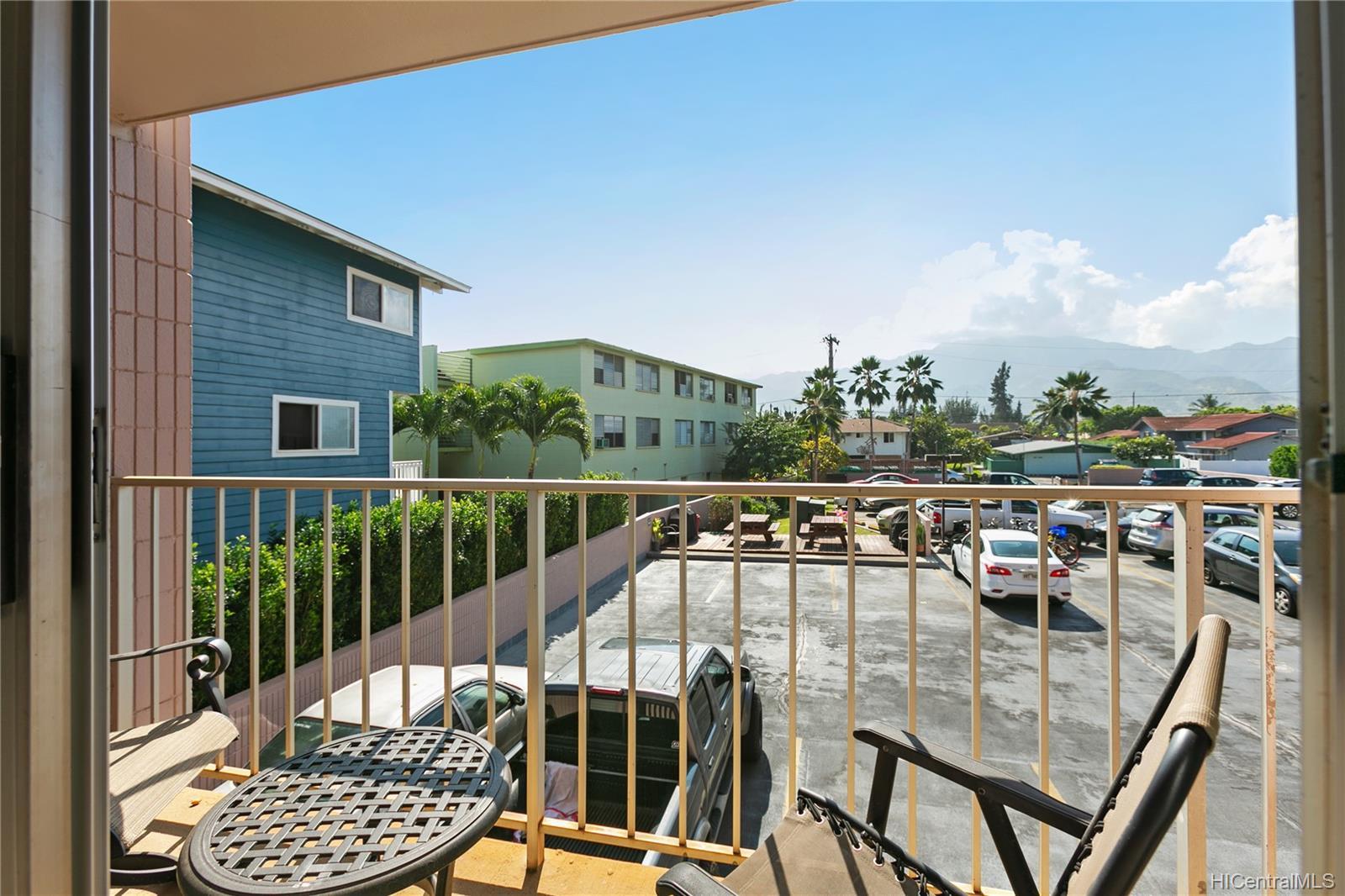 Mokuleia Sands condo # 201, Waialua, Hawaii - photo 7 of 12