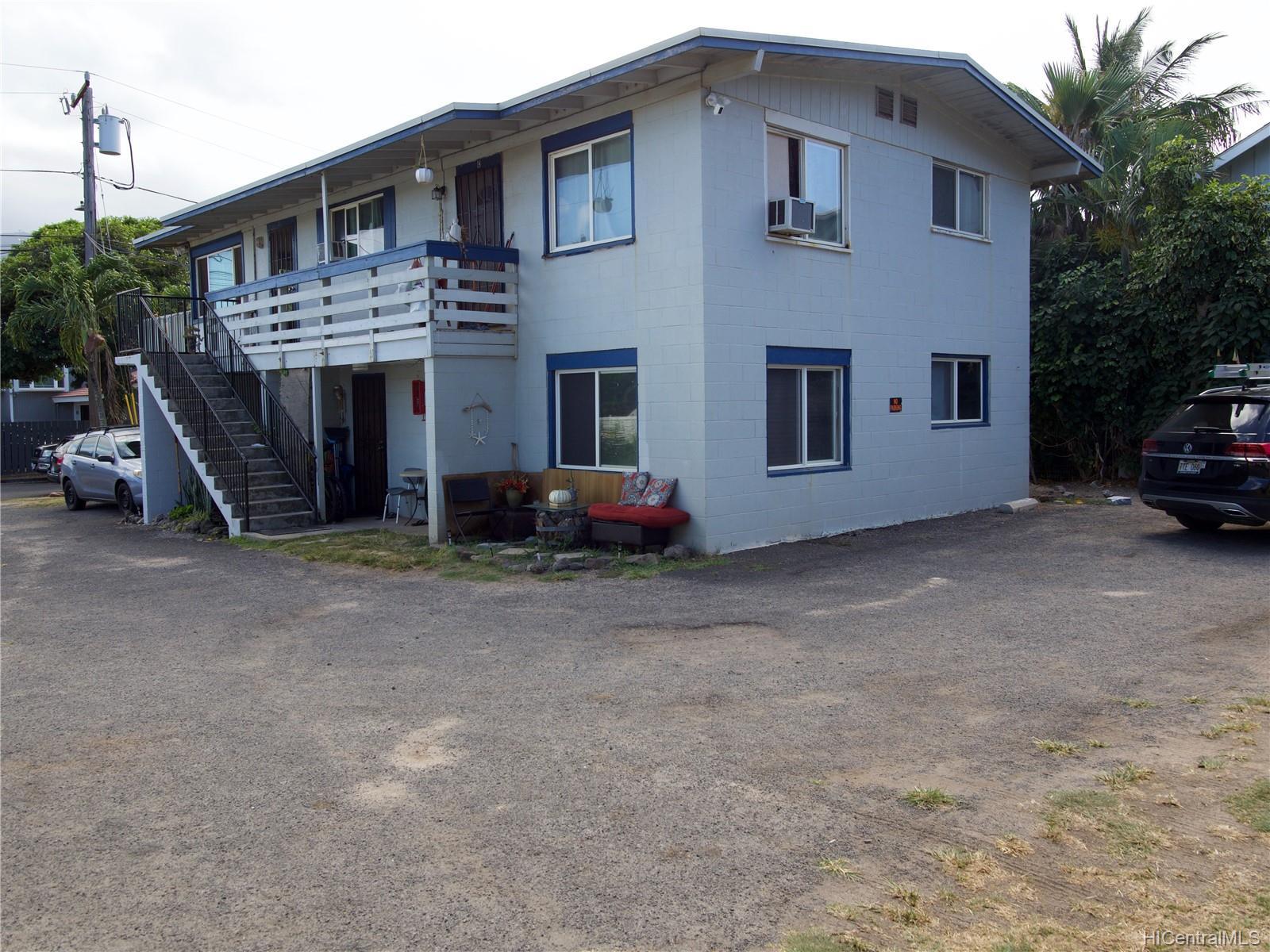 68-065 Akule Street Waialua - Multi-family - photo 1 of 15