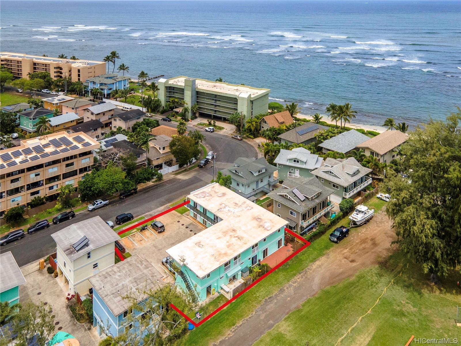 Naupaka condo # 3, Waialua, Hawaii - photo 20 of 24