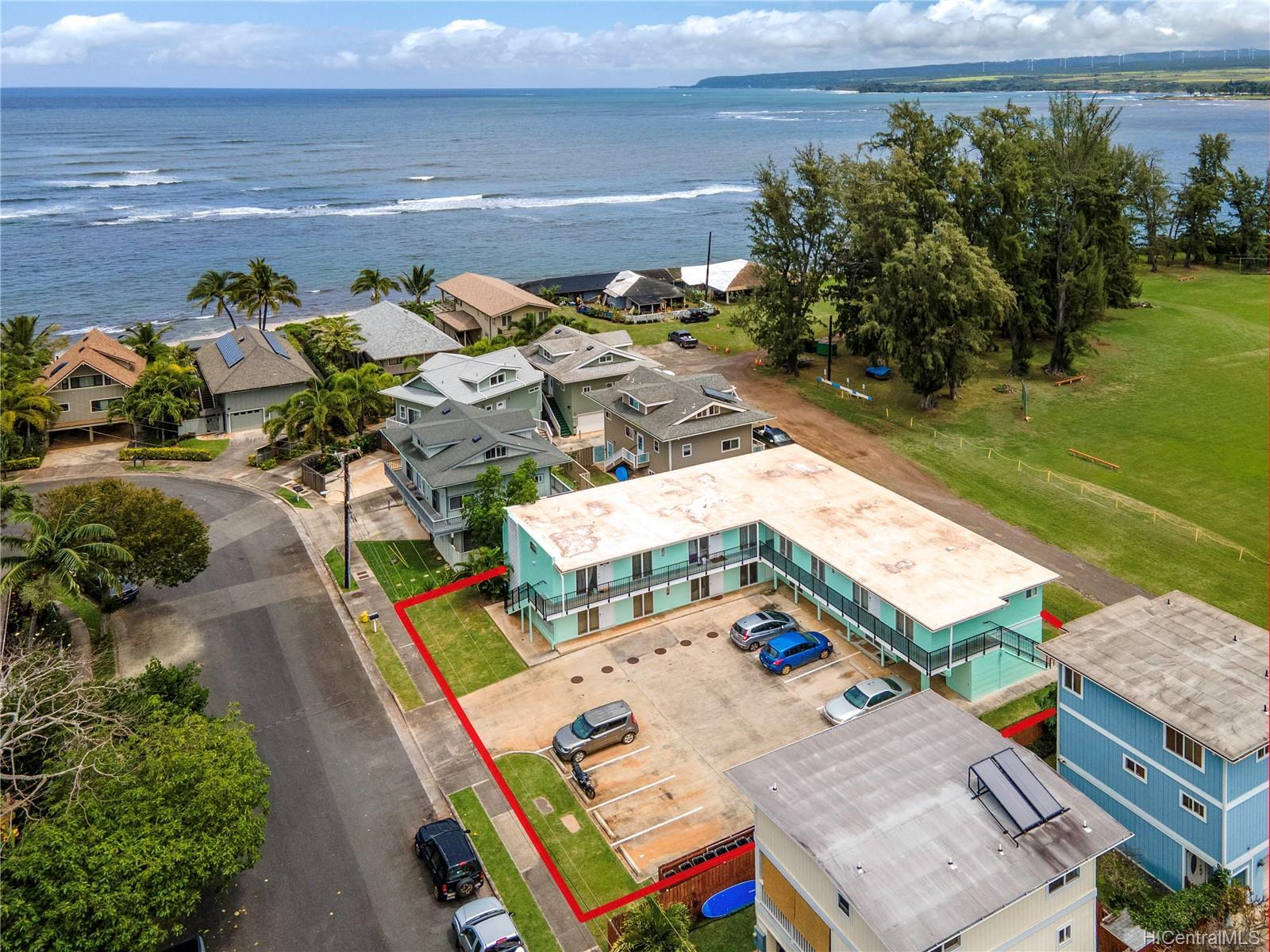 Naupaka condo # 3, Waialua, Hawaii - photo 21 of 24