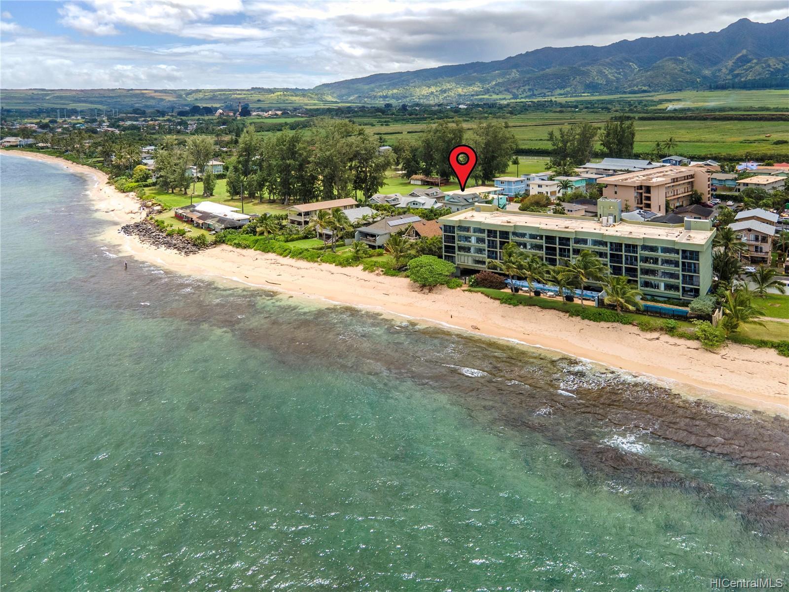 Naupaka condo # 3, Waialua, Hawaii - photo 22 of 24