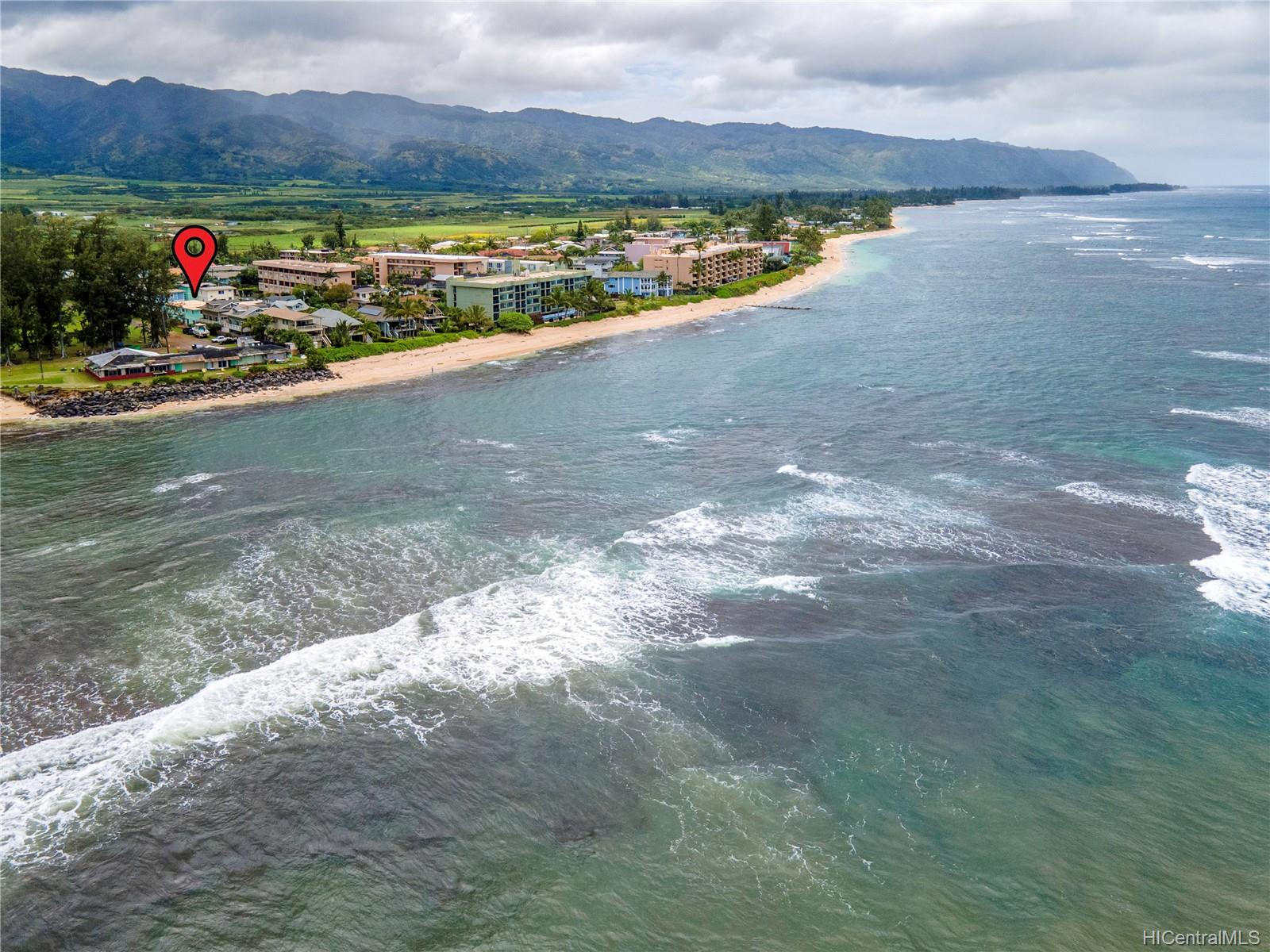 Naupaka condo # 3, Waialua, Hawaii - photo 23 of 24