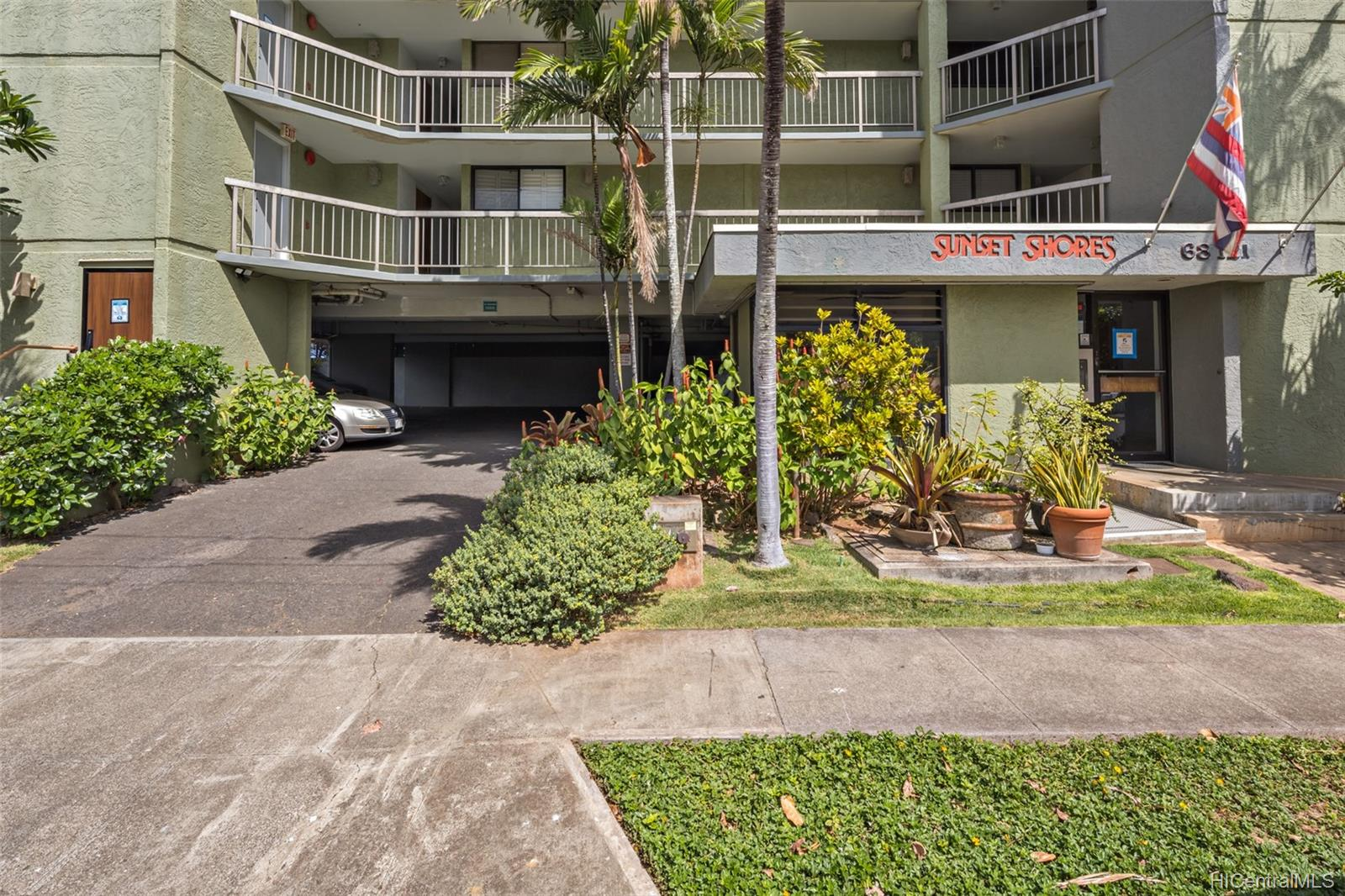 Sunset Shores condo # 502, Waialua, Hawaii - photo 22 of 25